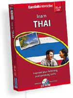 World Talk, Thai CD ROM Language Course.