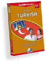 World Talk, Turkish CD ROM Language Course.