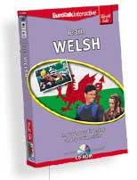 World Talk, Welsh CD ROM Language Course.