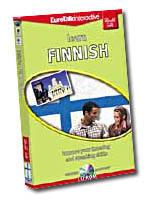 World Talk, Finnish CD ROM Language Course.
