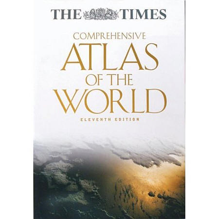Times Atlas of the World : Comprehensive Edition.