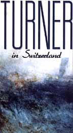 Turner In Switzerland - Travel Video.