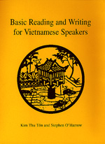 Basic Reading and Writing for Vietnamese Speakers.