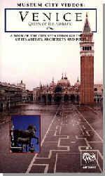 Venice: Queen of the Adriatic - Travel Video.