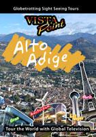 Alto Adige - Travel Video - DVD.