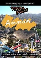 Amman Jordan - Travel Video.