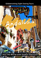 Andalusia Spain - Travel Video.