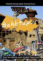 Bhaktapur, Nepal - Travel Video.