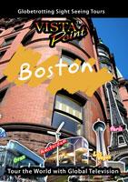 Boston - Travel Video.