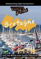 Brittany (Bretagne), France - Travel Video.
