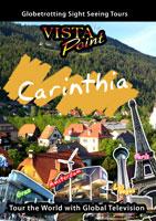 Carinthia - Travel Video.