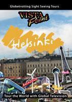 Helsinki, Finland - Travel Video.