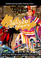 Jalisco The Tequila Land Mexico - Travel Video.