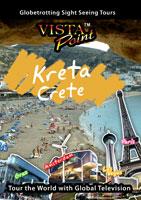 Crete - Travel Video - DVD.