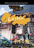 Lhasa - Travel Video.