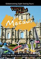 Macau China - Travel Video.