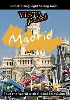 Madrid Spain - Travel Video.