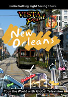 New Orleans - Travel Video.