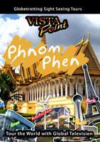 Phnom Penh, Cambodia - Travel Video - DVD.