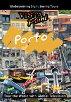 Porto Portugal - Travel Video.
