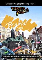 Prague - Travel Video. DVD. Vista Point. 26 Minutes.