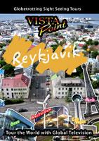 Reykjavik - Travel Video.