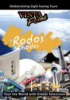 Rhodes - Travel Video - DVD.