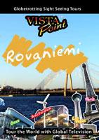 Rovaniemi, Finland - Travel Video.