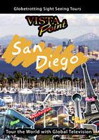 San Diego - Travel Video.