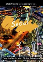 Seoul South Korea - Travel Video.