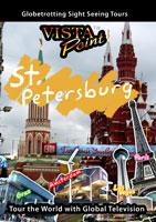 St. Petersburg Russia - Travel Video.