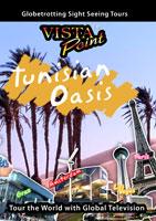 Tunisian Oasis - Travel Video.