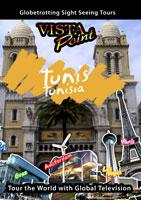 Tunis Tunisia - Travel Video.