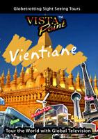 Vientiane - Travel Video.