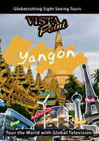 Yangon - Travel Video.