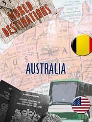 Australia - Travel Video.