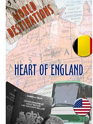 Heart of England - Travel Video.