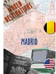 Madrid - Travel Video.