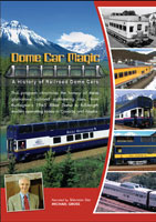 Dome Car Magic - Railroad Video.