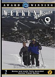Elk Meadows, Utah - Travel Video - DVD.