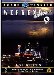 Laughlin, Nevada - Travel Video - DVD.