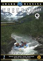 Seward, Alaska - Travel Video - DVD.