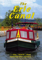 The Erie Canal - Travel Video.