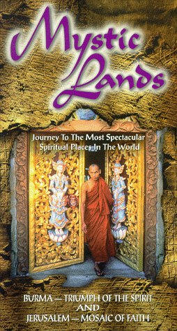 Mystic Lands: Burma and Jerusalem - Travel Video.
