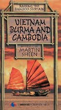 Raising the Bamboo Curtain Collection: Vietnam, Burma, and Cambodia - Travel Video - VHS.