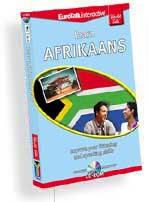 World Talk, Afrikaans CD ROM Language Course.