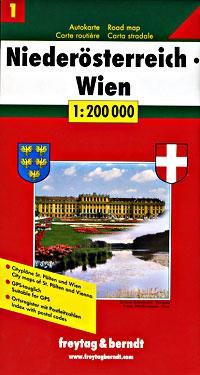 Upper Austria (Southeast) #2.