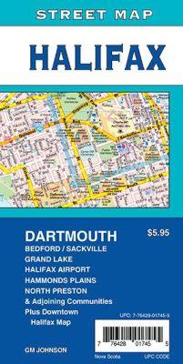 Halifax, Dartmouth, Nova Scotia, Canada.