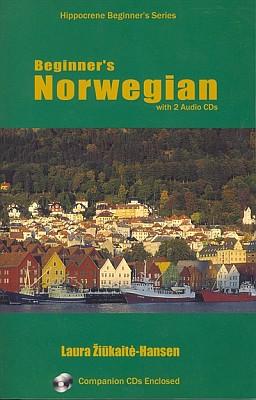 Beginner's Norwegian Audio CD Language Course.