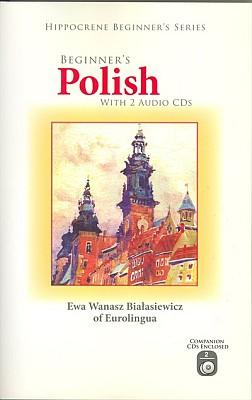 Beginner's Polish Audio CD Language Course.